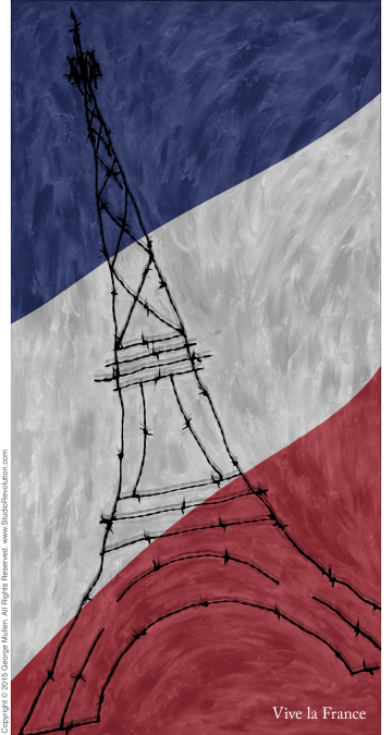 Paris Terror #2