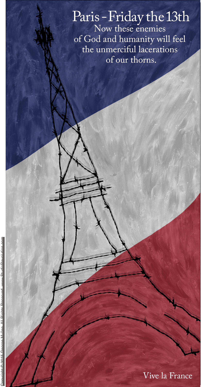 Paris Terror #3