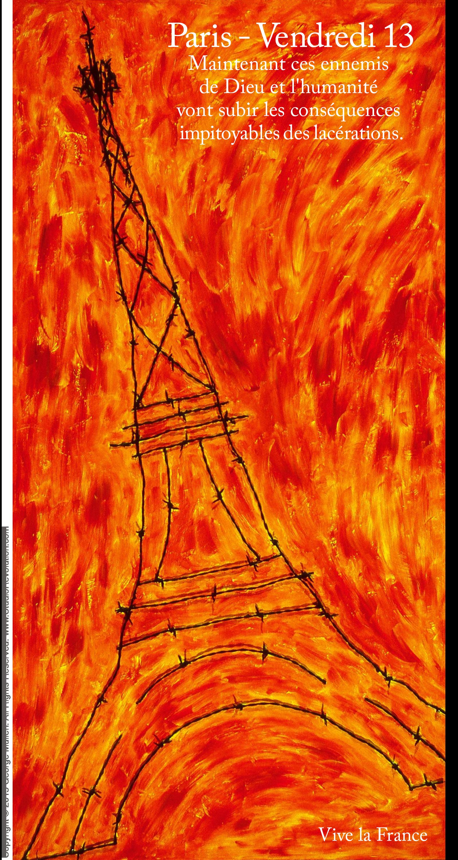 Paris Terror #10