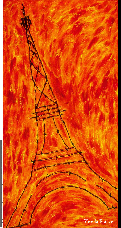 Paris Terror #11