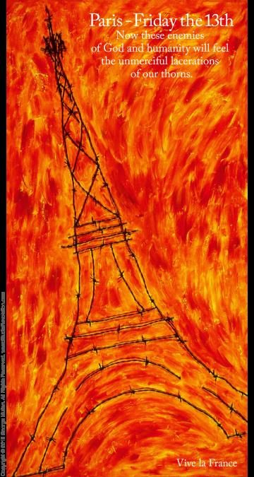Paris Terror #12