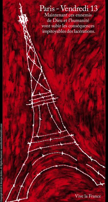 Paris Terror #13