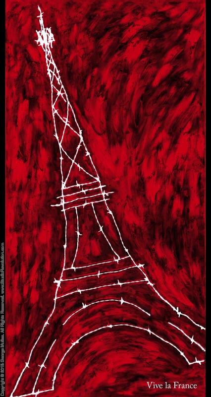 Paris Terror #14