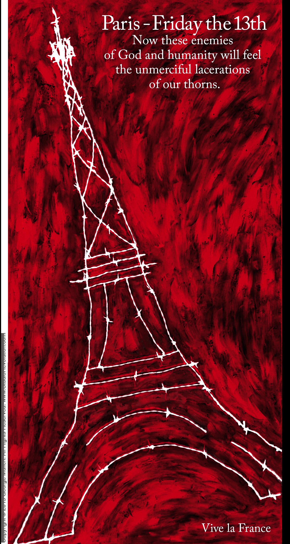 Paris Terror #15