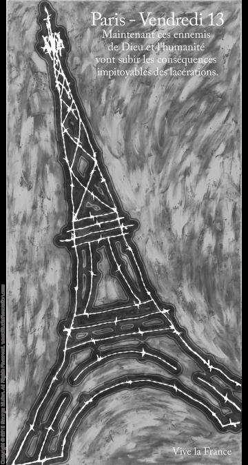 Paris Terror #43