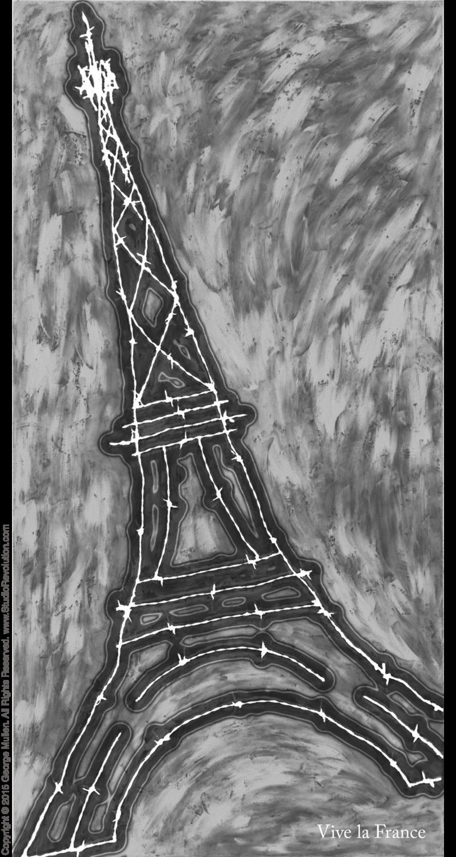 Paris Terror #44